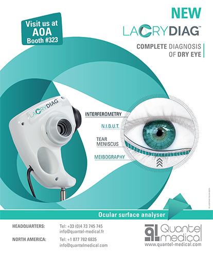 Quantel Lacrydiag (Mobile)