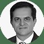 Mohammad Pakravan, MD headshot