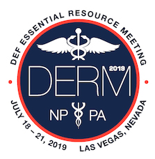 Highlights from Day 3 at DERM2019: Hyperhidrosis, Bug Bites, Sunscreen, and More image