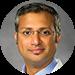 Anand Karthik Sarma, MD headshot
