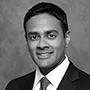 Swarup Swaminathan, MD headshot