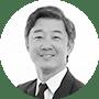 H. George Tanaka, MD headshot