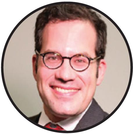 David Eichenbaum, MD headshot
