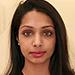 Tejaswi D. Sudhakar headshot