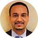 Paul G. Mathew, MD, DNBPAS, FAAN, FAHS headshot