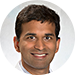 Shamik Bhattycharyya, MD, MS headshot
