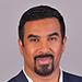 Saud Alhusaini, MD, PhD headshot
